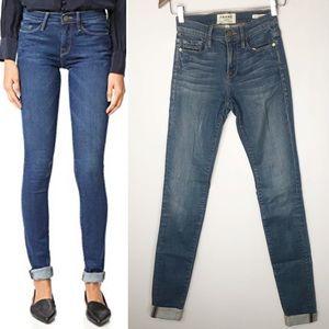 Frame Denim Jeans - FRAME Forever Karlie Skinny Jeans